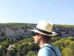 Christopher fondateur de monroadtrip.fr