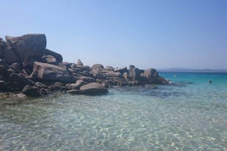 Corse _ Îles Lavezzi