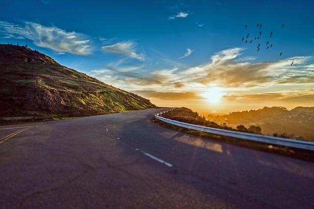 Road-trips célèbres _ Plus belle route