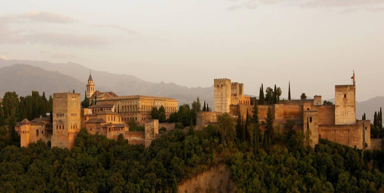 Andalousie - Alhambra