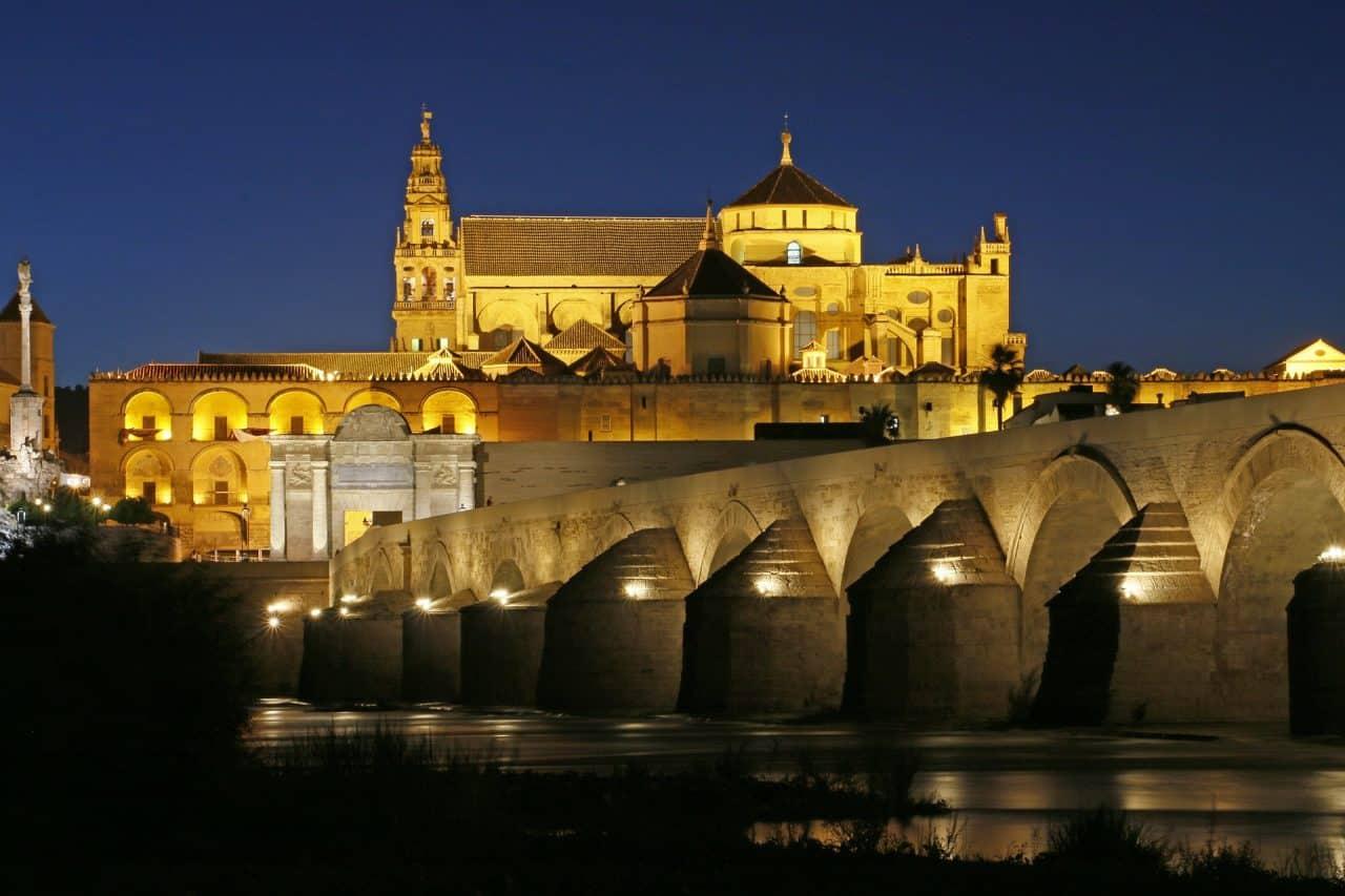 Andalousie - Cordoba - Mosquée de Cordoue