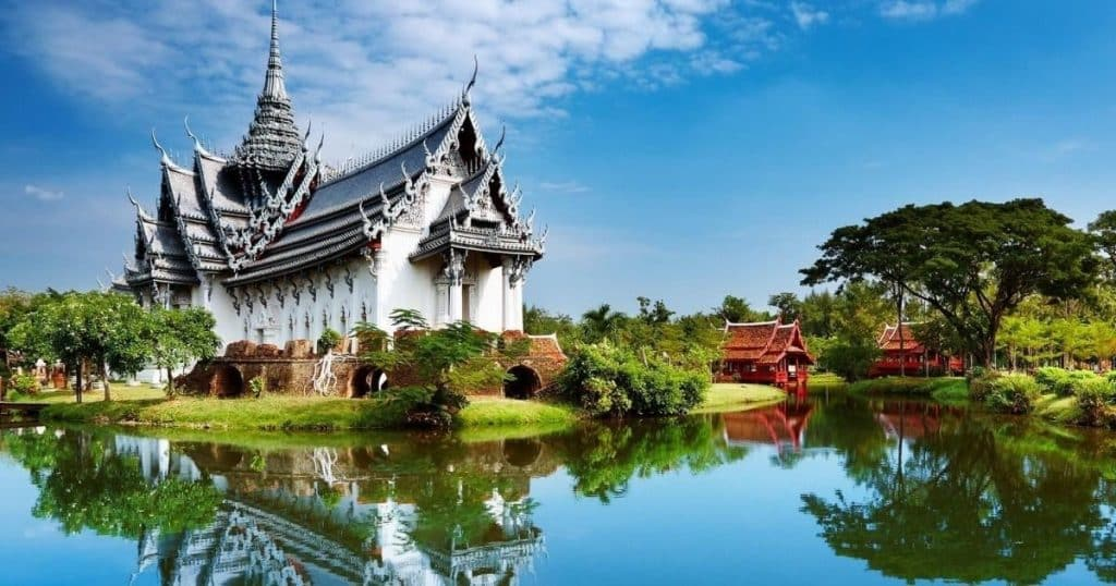 Thaïlande - destination de rêve