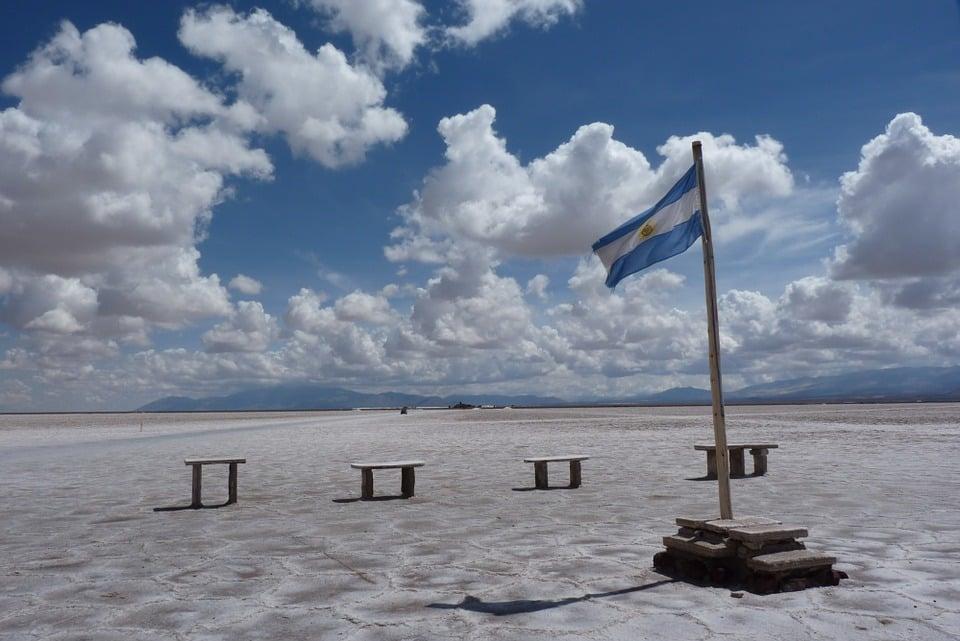 Argentine road-trip