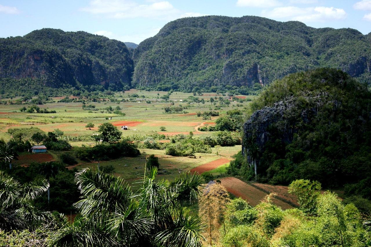 Cuba - Vinales Valley
