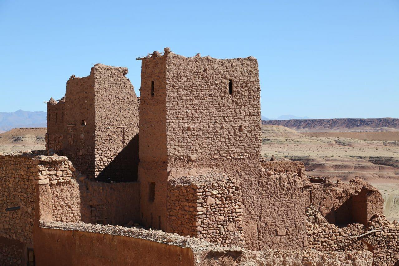 Maroc - road-trip