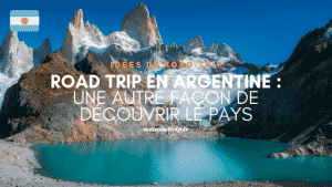 Road-Trip Argentine