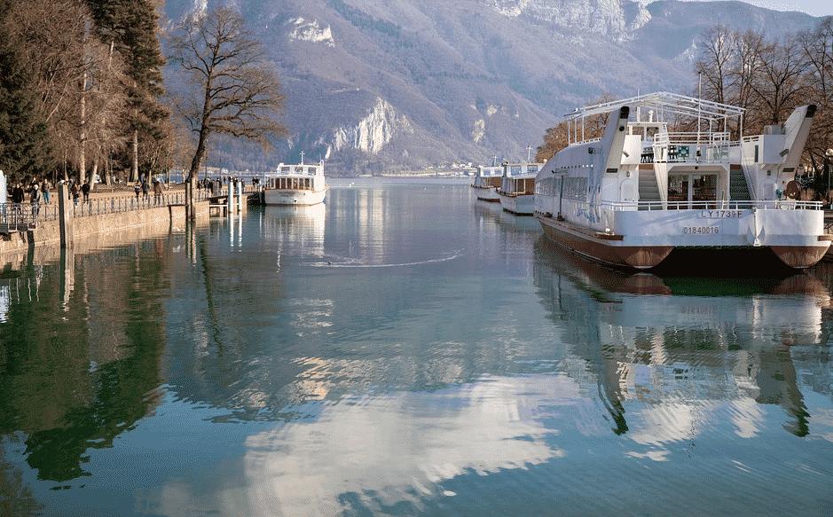Road-trip en Savoie - Haute-Savoie - Annecy 2