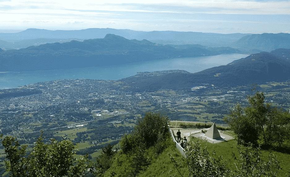 Road-trip en Savoie - Haute-Savoie - Lac du Bourget